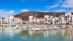 Find cheap flights from Atlanta to Agadir