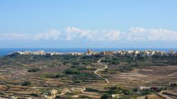 Find cheap flights to Malta