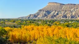 Find cheap flights from Gulfport to Grand Junction
