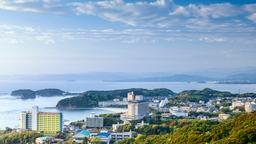 Find cheap flights to Shirahama