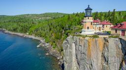 Find cheap flights from Connecticut to Duluth