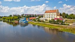 Find cheap flights from Atlanta to Belarus