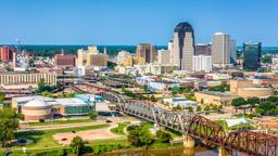 Find cheap flights from Montrose to Louisiana