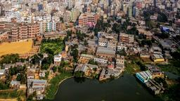 Find cheap flights to Dhaka
