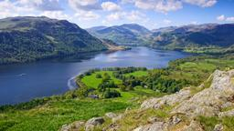 Lake District National Park hotels