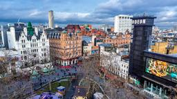 London hotels near Leicester Square