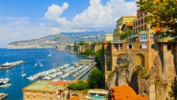 Find cheap flights from Provincetown to Italy