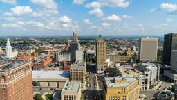 Find cheap flights from Lansing to Buffalo