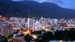 Find cheap flights to Caracas