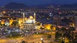 Hotels near Kayseri airport