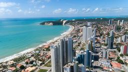 Find cheap flights from District of Columbia to Natal