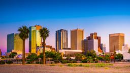 Find cheap flights from Austin to Phoenix