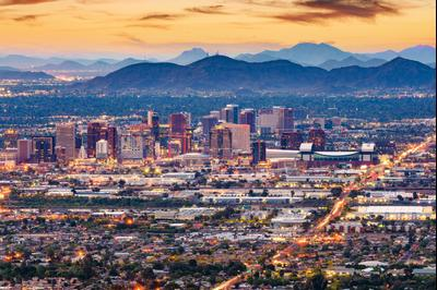 Latest Arizona Flight Deals
