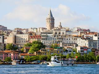 Istanbul - Beach, Shopping, Eco, Urban, Historic, Nightlife