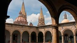 Find cheap flights from Colorado to Guadalajara