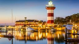 Find cheap flights from Charlotte to Hilton Head Island
