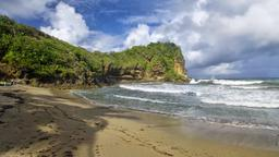 Find cheap flights from Washington to Dominica