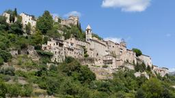 Montbrun-les-Bains bed & breakfasts
