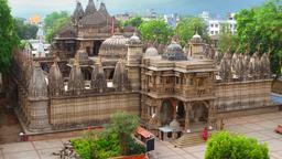 Find cheap flights from Texas to Ahmedabad