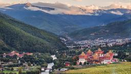 Thimphu resorts
