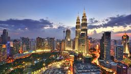 Find cheap flights from New Mexico to Kuala Lumpur Airport