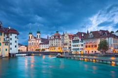 Deals for Hotels in Lucerne