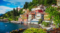 Find cheap flights to Como