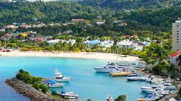 Find cheap flights from Iron Mountain to Caribbean
