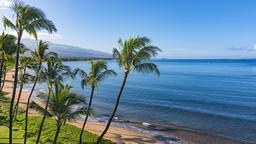 Find cheap flights from Oregon to Maui
