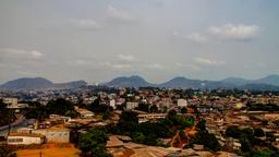 Find cheap flights from Texas to Yaoundé
