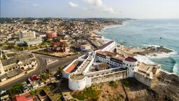 Find cheap flights from Washington to Ghana
