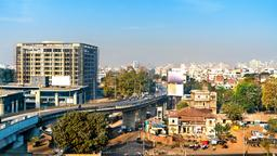 Find cheap flights from San Jose to Vadodara