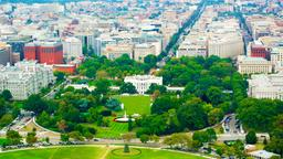 Find cheap flights from Santiago de Compostela to District of Columbia