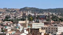Find cheap flights from Florida to Asmara