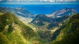 Find cheap flights from Ohio to Madeira