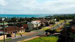 Find cheap flights from Washington to Geraldton