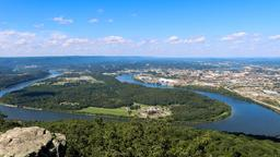 Find cheap flights from Indiana to Chattanooga