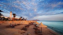 Find cheap flights from Chicago to Sharm el-Sheikh