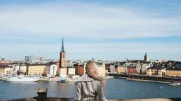 Find cheap flights from Boston to Stockholm Arlanda Airport