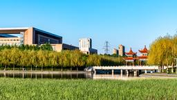 Find cheap flights from North Carolina to Changchun