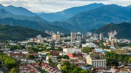 Find cheap flights from New Bern to Colombia