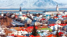 Find cheap flights from Ohio to Reykjavik-Keflavik Airport