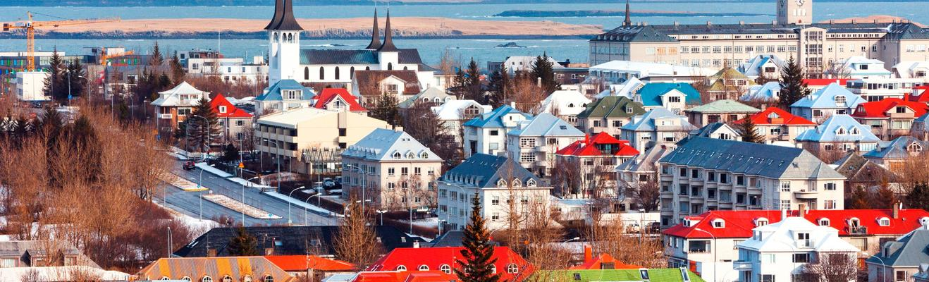 Reykjavik - Urban, Historic, Nightlife