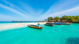 Find cheap flights from Chicago to Zanzibar