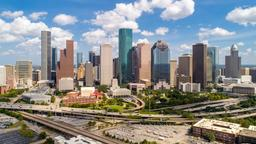 Find cheap flights from Slovenia to Houston