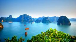Find cheap flights from Connecticut to Vietnam