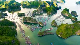 Find cheap flights from Kentucky to Vietnam