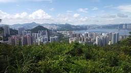 Find cheap flights from Lansing to Hong Kong