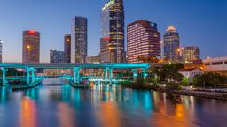 Find cheap flights from Boston to Tampa