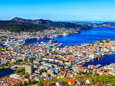 Cheap Flights to Norway from £20 - KAYAK
